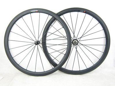 30 mm Clincher
