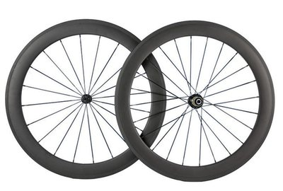 60 mm Clincher