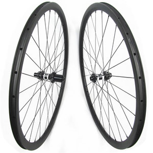 60 mm Clincher  DT Swiss