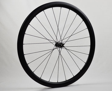38 mm Clincher