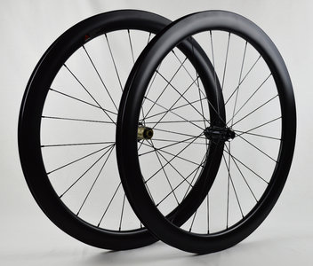 50 mm Clincher