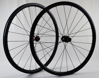 30 mm Clincher DT Swiss